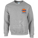 Poly Cotton Promotional Sweatshirt