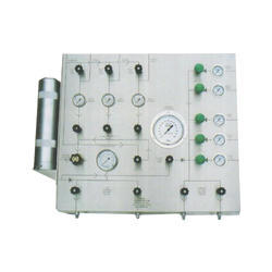 Mixed Gas Control Regulation Panels