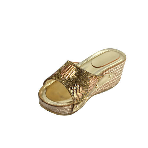 6264b89b02d8 Ladies Sandal - Party Wear Ladies Sandal Manufacturer from Delhi