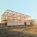 Pre-Engineered Buildings (PEB)