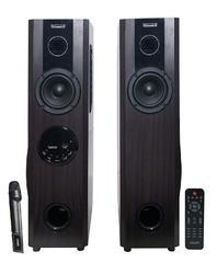 Mitashi TWR 60FUR 2.0 Channel Tower Speaker (5000 Watts PMPO) with Bluetooth