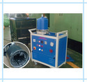 Fastener Oil Cleaning System