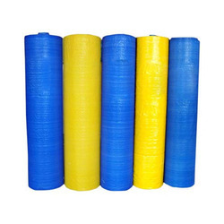 Plain HDPE Laminated Roll