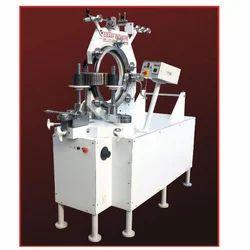 Metal Toroidal Winding Machine