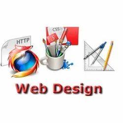 Blogging Website Website Designing Services, Client Site