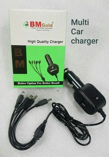 BM Multi Car Charger