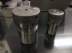 Vertical Stainless Steel Hydrothermal Autoclave