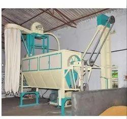 WIPL Centrifugal Atta and Besan Sieving Machine