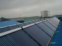 CPC Industrial Solar Water Heater