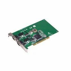 PCI Serial Communication Card