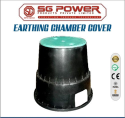 Earthing Chamber Cover
