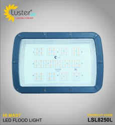High Mast Flood Light 250 W