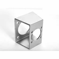 Ss Passivated Precision Investment Castings, For Valve Mounting