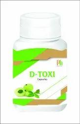 D-Toxi Capsules
