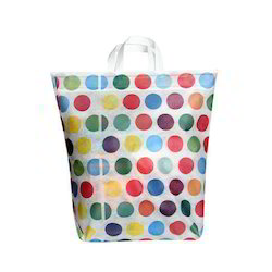 Super- G Non Woven Printed Handle Bag