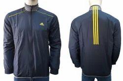 Adidas Blue Promotional Jacket