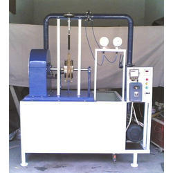 Pelton Wheel Turbine Test Rig(BABIR-PWTT01)