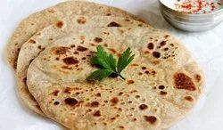 Half Ready Chapati Chapati