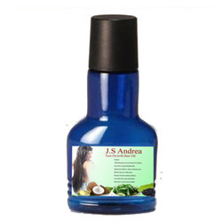 Regrowth Hair Oil