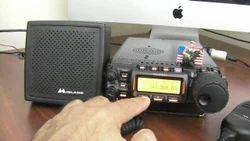 YAESU FT-857 Radio