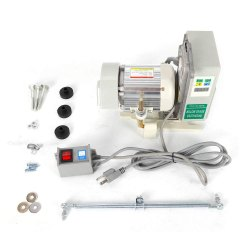 Electric Power Saving Servo Motor(Sewing Machine), Model Name/Number: FD 550W