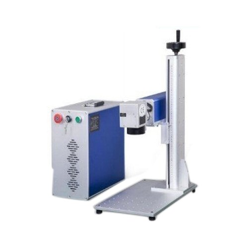 Cabinet Laser Marking Machine