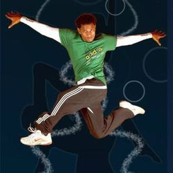 Hip Hop Dance Choreographer