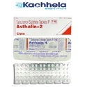Asthalin 2mg Tablet