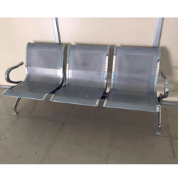Three Seater Waiting Chair