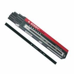 Black Casing HB Pencil
