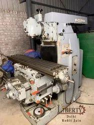 Induma 2U Milling Machine