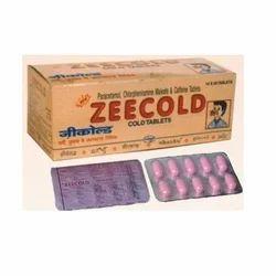 Zeecold
