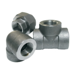 ASTM A336 Gr 316Ti Fittings