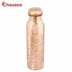 Choozee - Copper Bottle - Luxury (1000 ml)