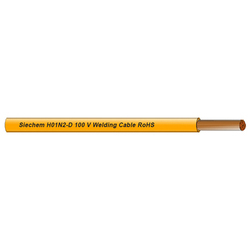 100 V Welding Cable RoHS