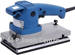 Orbital Flat Sander Machine