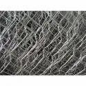 Hexagonal Iron Wire Mesh