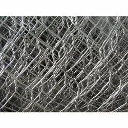 Gabion Iron Wire Mesh