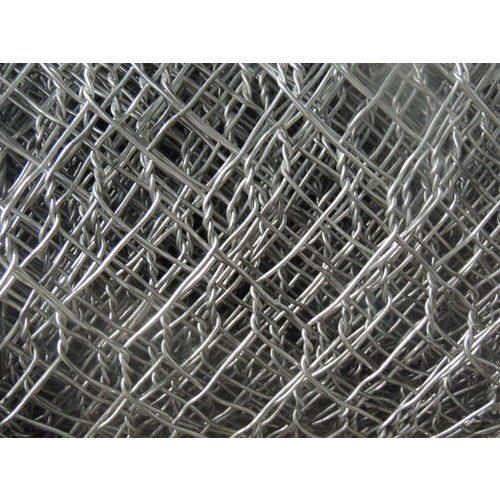 Polished Gabion Iron Wire Mesh,  for Construction