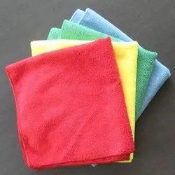 TCI Microfiber Cloth, Size: 40 X 40 Cm, 16cm X 16cm, Packaging Type: Polybag