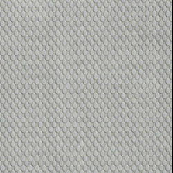 Stainless Steel Silver Linen Hairline Sheet