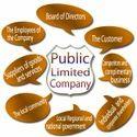 Public Company Registration Service