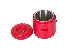 Hoffman Bewirtung India Cylindrical Food Containers
