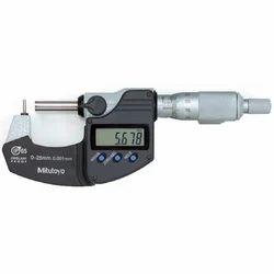 Tube Micrometers-Series 295