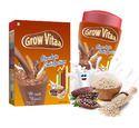 Malt Based Food with Cocoa