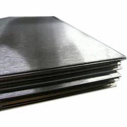 SS 321 Plates