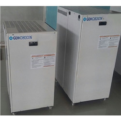 Water Soluble Coolant Chiller