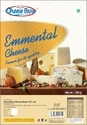 Emmenthal Cheese, Packaging: Box