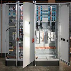 2 Phase Low Voltage Switchgear Panel