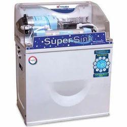Nasaka Super Sink Water Purifiers